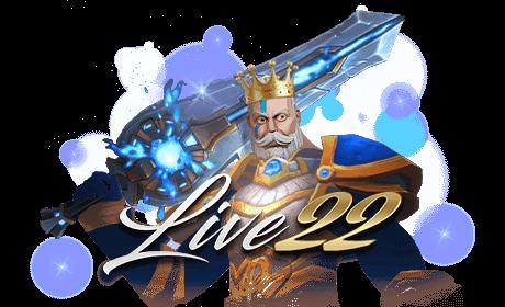 live22 slot